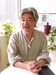 "Mr. Hiroshi Taniyama, JVC's president. He has written several books: ""An Age of NGOs"" (a joint author), ""What will 'Proactive Contribution to Peace' bring about in the place of conflicts?"" (editor and an author) and others."